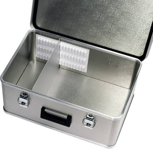 Zwischenwand für Leichtmetall-Box (B x H) 350 mm x 310 mm Metall 94524 1 St.