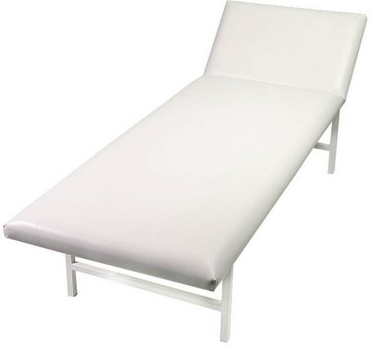 Söhngen 6001124w Ruheraumliege Weiß