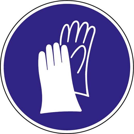 Handschutz benutzen 123F10 Ø (Ø) 100 mm