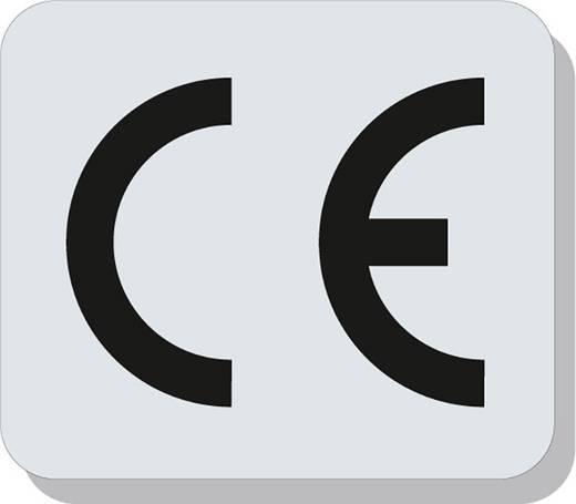CE-Zeichen 1393 (B x H) 15 mm x 13 mm