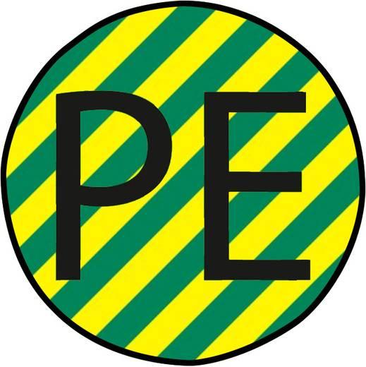 Schutzleiter PE moedel (Ø) 12.5 mm