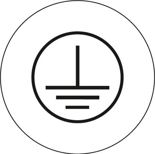 Schutzleiter Schutzleiter moedel (Ø) 12.5 mm