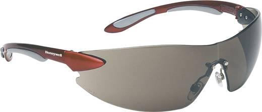 Schutzbrille Honeywell Ignite 1017082 Rot, Silber DIN EN 170, DIN EN 166-1