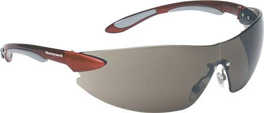 Schutzbrille Honeywell Ignite 1017083 Rot, Silber DIN EN 170, DIN EN 166-1