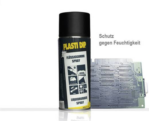 PlastiDip Plasti Dip Spray Farbe Transparent 61001001 400 ml