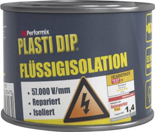 PlastiDip Liquid Tape Farbe Schwarz 61001153 100 g