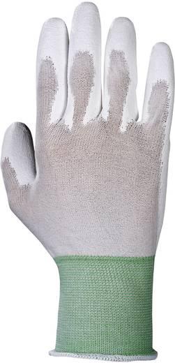 KCL 629 Feinstrickhandschuh FiroMech® Polyurethan, Polyamid Größe (Handschuhe): 9, L