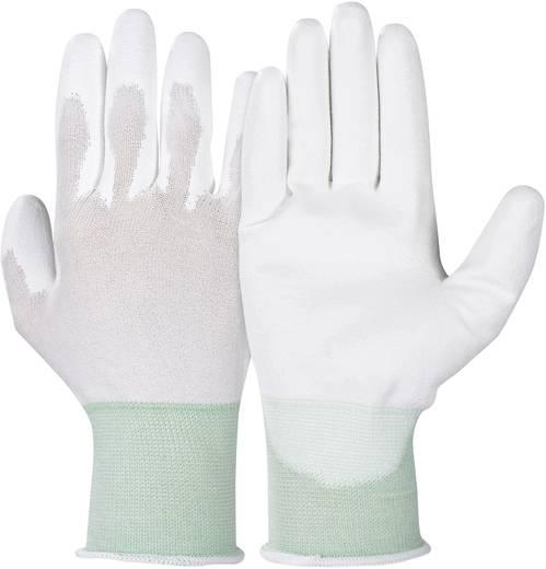 KCL 629 Feinstrickhandschuh FiroMech® Polyurethan, Polyamid Größe (Handschuhe): 7, S
