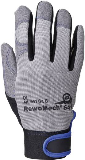 KCL 641 Handschuh RewoMech® Kunstleder, Tyvek®, Elastan Größe (Handschuhe): 7, S