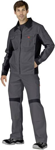Kübler Active Wear 1734 5413-9799 Jacke INNO PLUS 48 Anthrazit, Schwarz