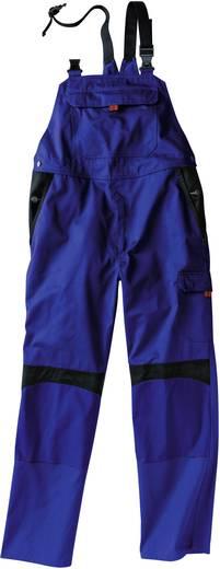 Kübler Active Wear 3757 5413-4699 Latzhose INNO PLUS 54 Kornblumenblau, Schwarz