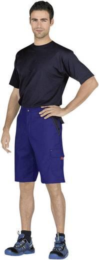 Kübler Active Wear 2886 5413-4699 Bermuda INNO PLUS 52 Kornblumenblau, Schwarz