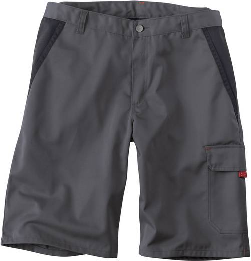 Kübler Active Wear 2886 5413-9799 Bermuda INNO PLUS 60 Anthrazit, Schwarz