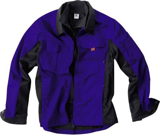 Kübler Active Wear 1734 5413-4999 Jacke INNO PLUS 52 Marine, Schwarz