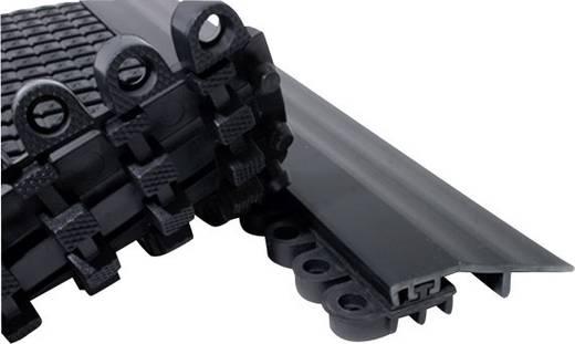 COBA Europe Premier Verbinder Male Schwarz 450 mm x 20 mm x 15 mm