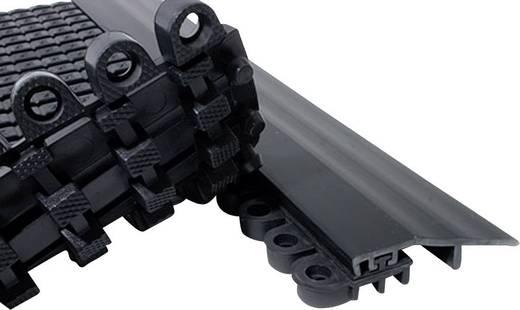 COBA Europe Premier Verbinder Male Schwarz 300 mm x 20 mm x 15 mm