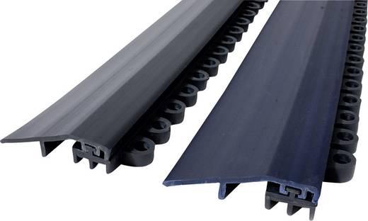 COBA Europe Premier Verbinder Male Schwarz LxBxH (300 mm x 20 mm x 15 mm)