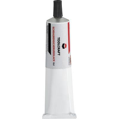 Schraubensicherungslack 50 ml TOOLCRAFT Lack 888635 Preisvergleich