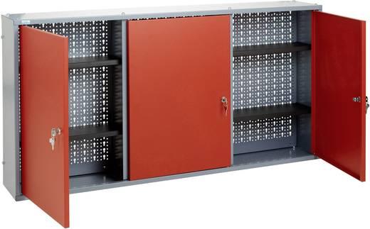 Küpper 70092 Hängeschrank mit 3 Türen 120 cm (B x H x T) 120 x 60 x 19 cm