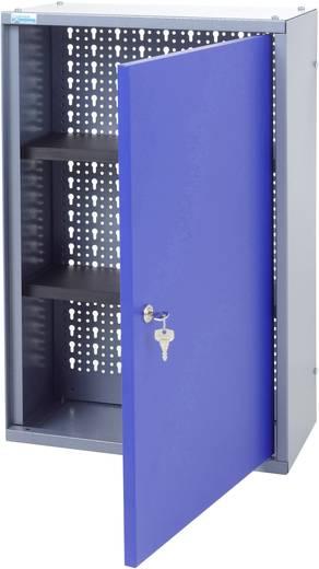 Küpper 70337 Hängeschrank 40 cm, 1 Tür ultramarinblau (B x H x T) 40 x 60 x 19 cm