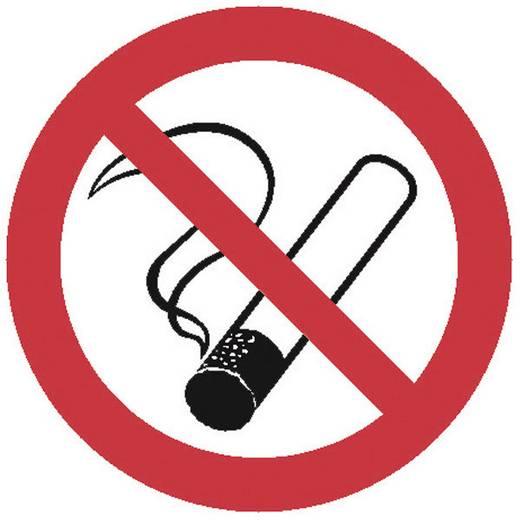 Moravia 345.27.556 MORION Warnaufsteller - Rauchen verboten Kunststoff