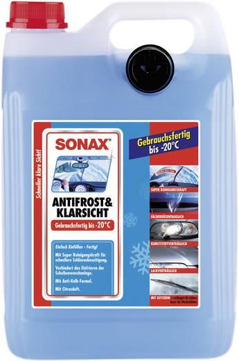 Sonax 332500 Antifrost & Klarsicht -20 °C gebrauchsfertig 5 l