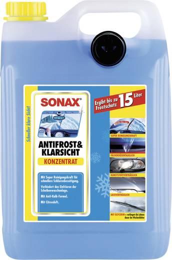 Sonax 332505 Antifrost+Klarsicht Konzentrat 5 l