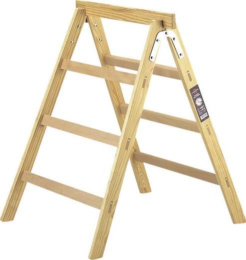 Brennenstuhl 1485010 Holz Arbeits- oder Tapezierbock HAB 150 6.9 kg