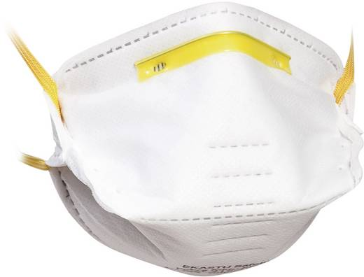 Feinstaubmaske ohne Ventil FFP1 EKASTU Sekur 419 210 1 St.