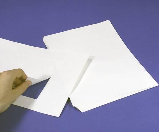 Papiereinlagen für Madrid Türschild DIN A5 I2095X1475P50 (B x H) 147.5 mm x 209.5 mm 50 St.