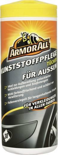 Kunststoffpflegetücher für Außen ArmorAll 84025L 30 St.