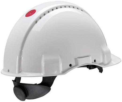 Schutzhelm mit UV-Sensor Weiß Peltor G3000 7100001960 EN 397