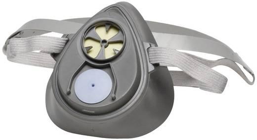 Atemschutz Halbmaske ohne Filter 3M 3200 XH-0038-9782-0
