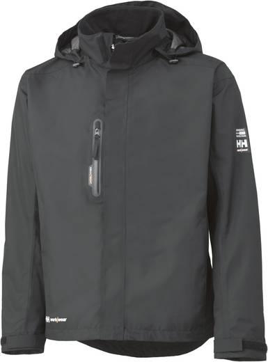 Helly Hansen 71043 HAAG Jacke XL Schwarz