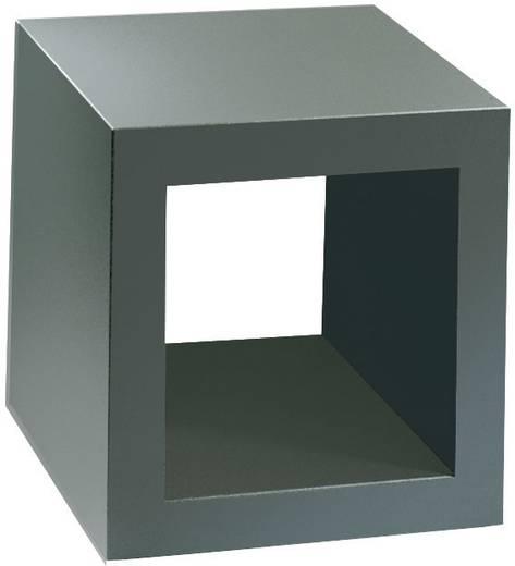 Hans Hansen 4301-111 Büromöbel Cube Anthrazit
