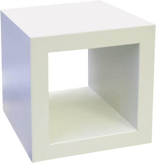Hans Hansen 4301-112 Büromöbel Cube Weiß