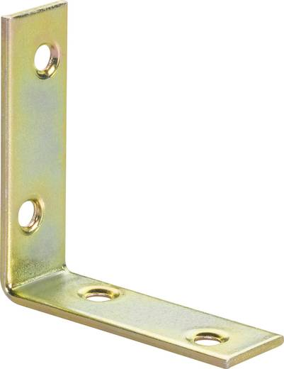 Stuhlwinkel (L x B) 50 mm x 50 mm
