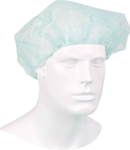 Söhngen 1005084 Einmal-Kopfhaube Größe=ca. Ø 48 cm Blau