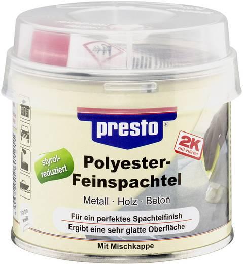 Presto Feinspachtel 601211 250 g