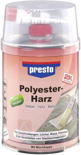Presto 2K-Polyesterharz 600528 1 kg