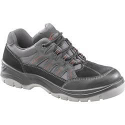 Bezpečnostná obuv S1P Footguard Flex 641870-43, veľ.: 43, antracitová, čierna, 1 pár