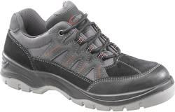 Bezpečnostná obuv S1P Footguard Flex 641870, veľ.: 42, antracitová, čierna, 1 pár