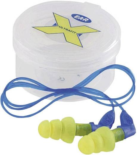Gehörschutzstöpsel 35 dB mehrweg 3M E-A-R Ultrafit X UF01014 1 Paar