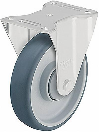 Blickle 264283 Bockrolle mit Polyurethan-Laufbelag Ausführung (allgemein) Bockrolle