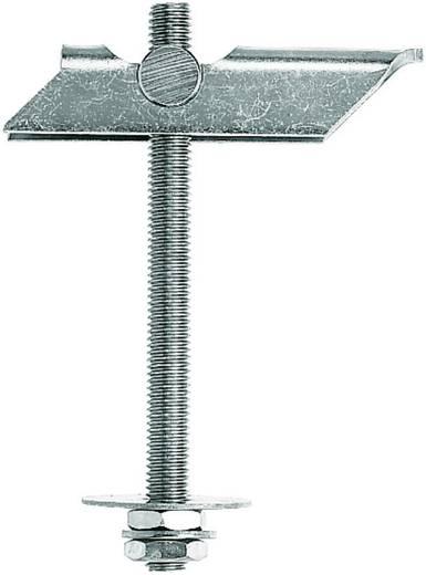 Fischer KD 8 Kippdübel 100 mm 20 mm 080178 20 St.