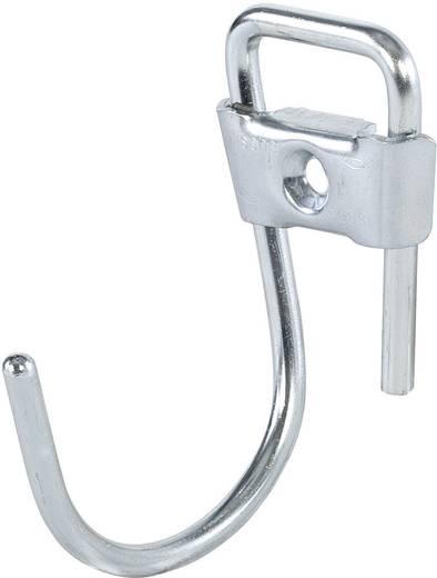 Fischer 078004 Rundhaken RH Metall 1 St.