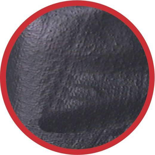 Nylon Arbeitshandschuh Größe (Handschuhe): 10, XL EN 388 CAT II L+D worky MICRO black 1152 1 Paar
