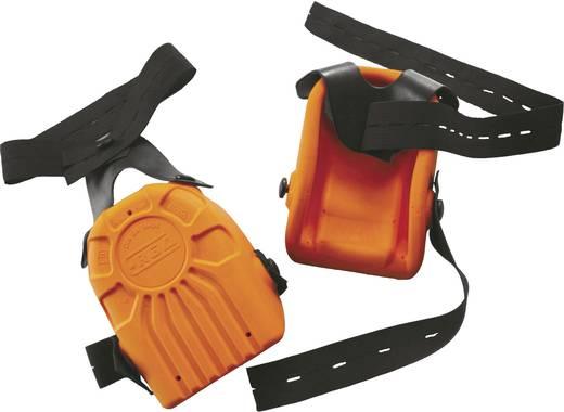 PU-Schaum-Knieschoner DIN EN 14404 Leistungsstufe: 2 Upixx 2484 Orange 1 Paar