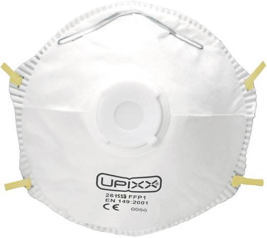 Feinstaubmaske mit Ventil FFP1 L+D Upixx 2615SB 1 St.
