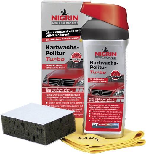 Autopolitur Nigrin 72961 500 ml
